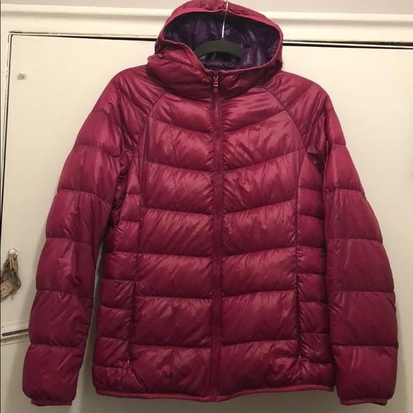 4fc023843 Uniqlo Jackets & Coats   Puffer   Poshmark